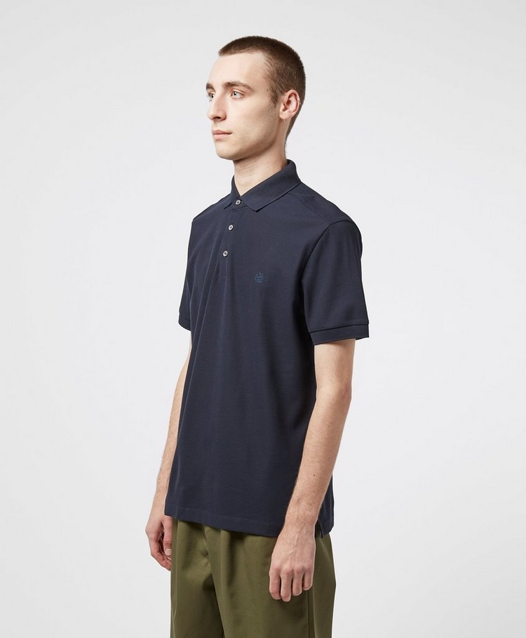 Aquascutum Hillington Short Sleeve Polo Shirt