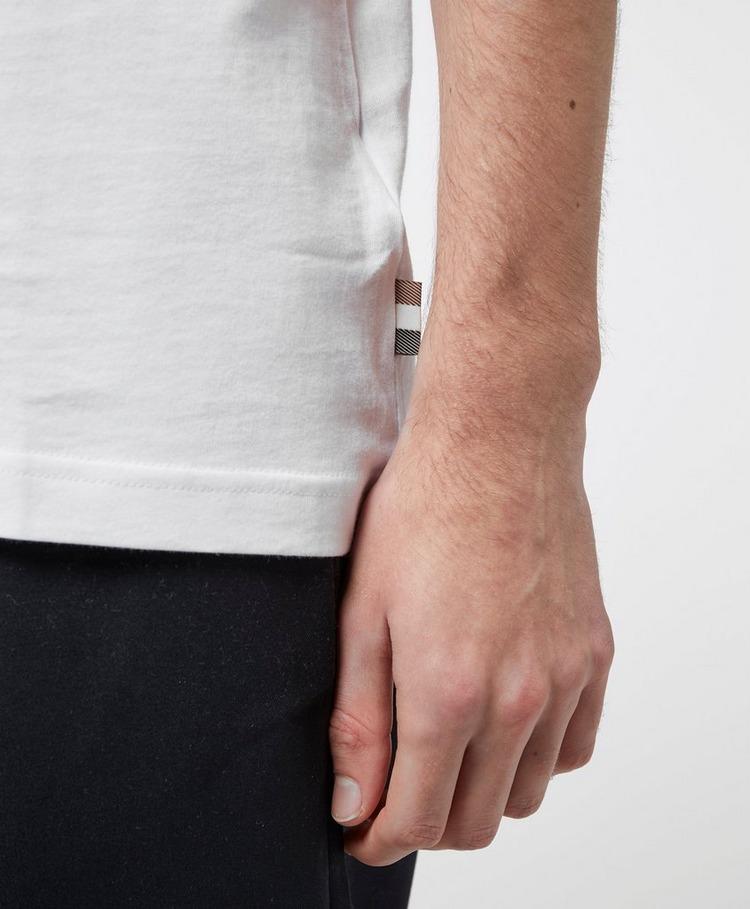 Aquascutum Southport Short Sleeve T-Shirt