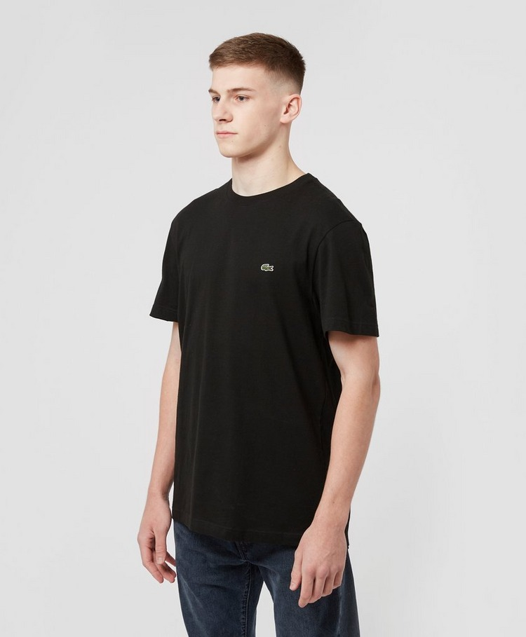 Lacoste Croc Logo T-Shirt
