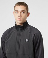 Fred Perry Woven Panel Track Jacket