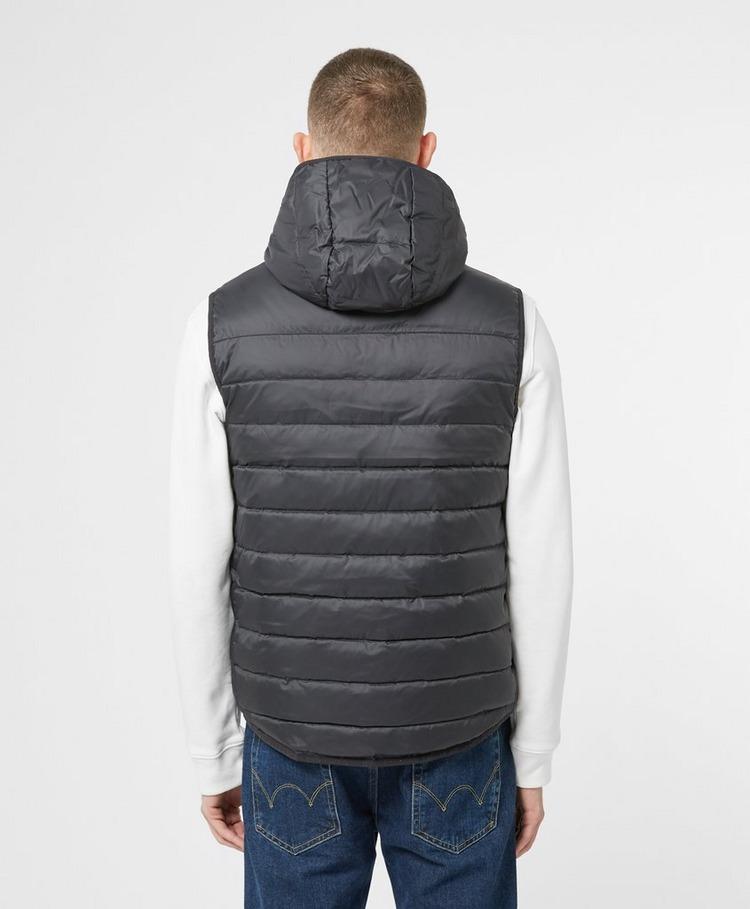 Lacoste Bubble Gilet Jacket