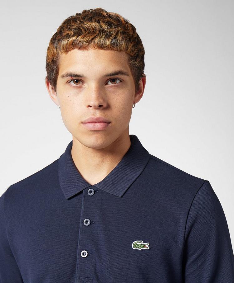 Lacoste Core Long Sleeve Polo Shirt