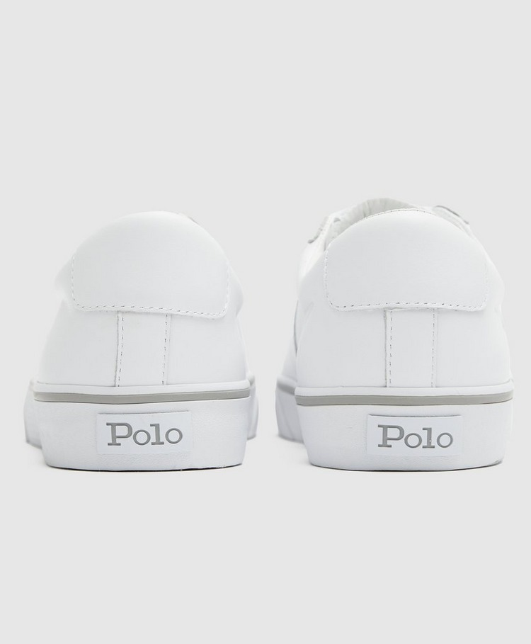Polo Ralph Lauren Sayer Leather
