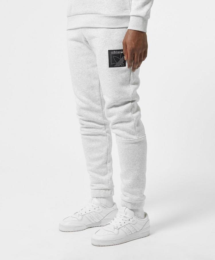 adidas Originals Sport Icon Fleece Pants