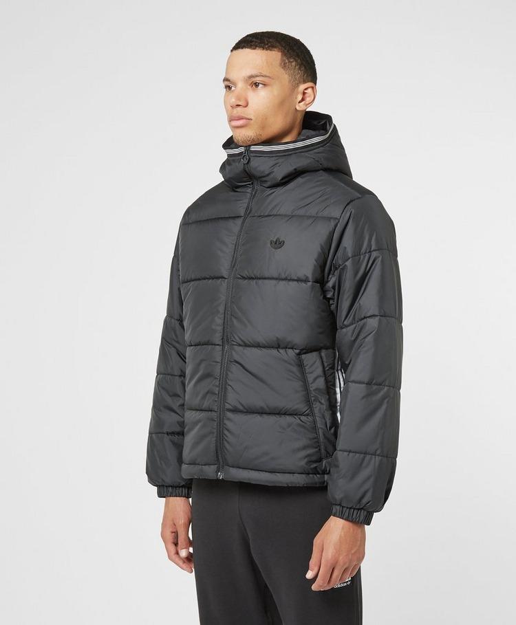 adidas Originals 3 Stripe Padded Jacket