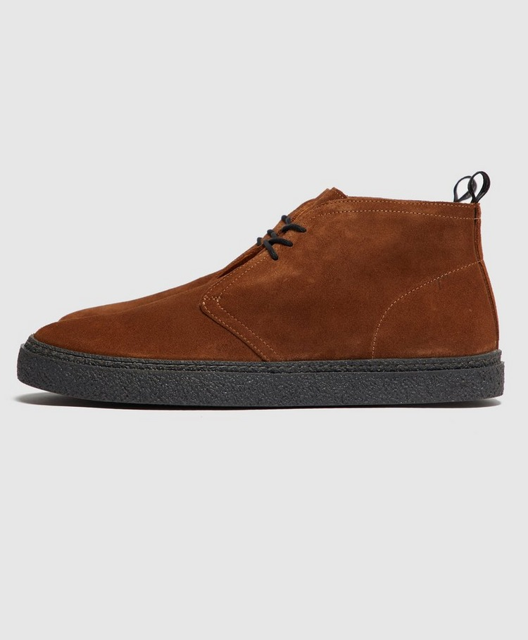 Fred Perry Hawley Suede Boot