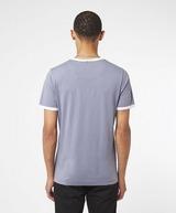Pretty Green x Umbro Dual Logo Short Sleeve T-Shirt