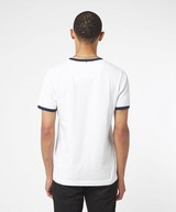Pretty Green x Umbro Dual Logo Short Sleeve T-Shirt