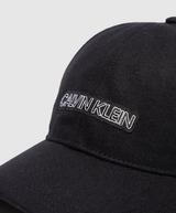 Calvin Klein Jeans Long Logo Cap