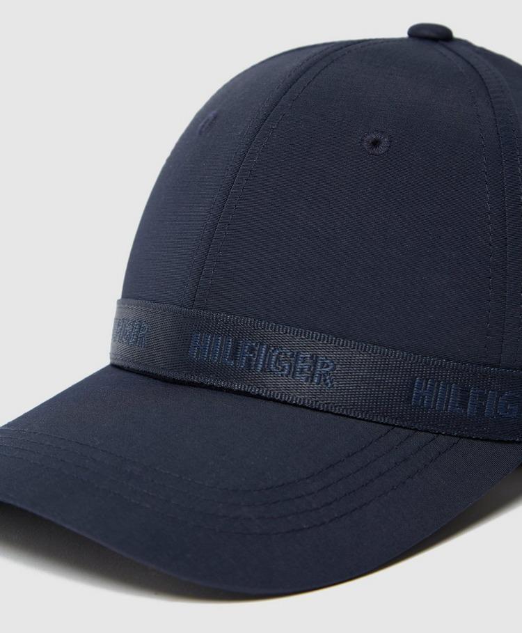 Tommy Hilfiger Tape Logo Cap