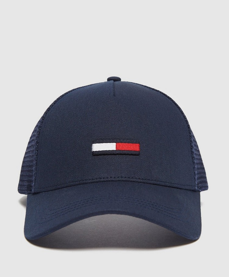 Tommy Jeans Flag Trucker Cap