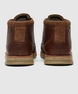 Barbour Nelson Teak Boots