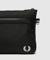 Fred Perry Logo Cross Body Bag