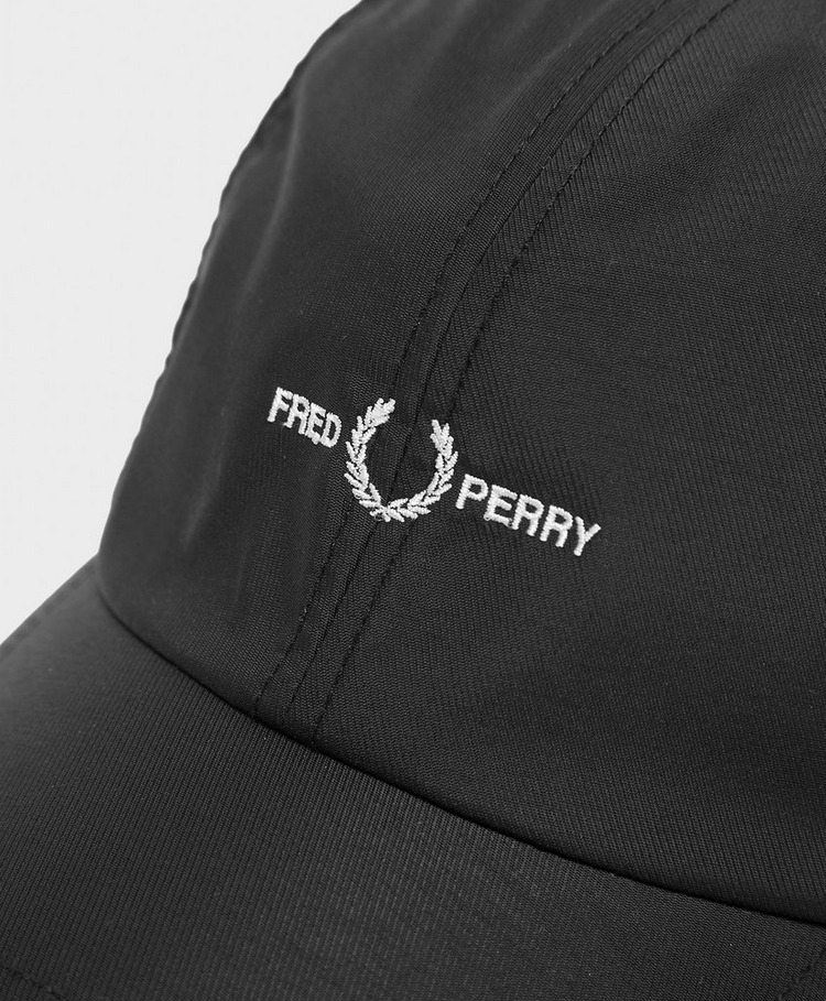 Fred Perry Sports Twill Cap