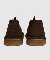 Clarks Originals Desert Trek Boots