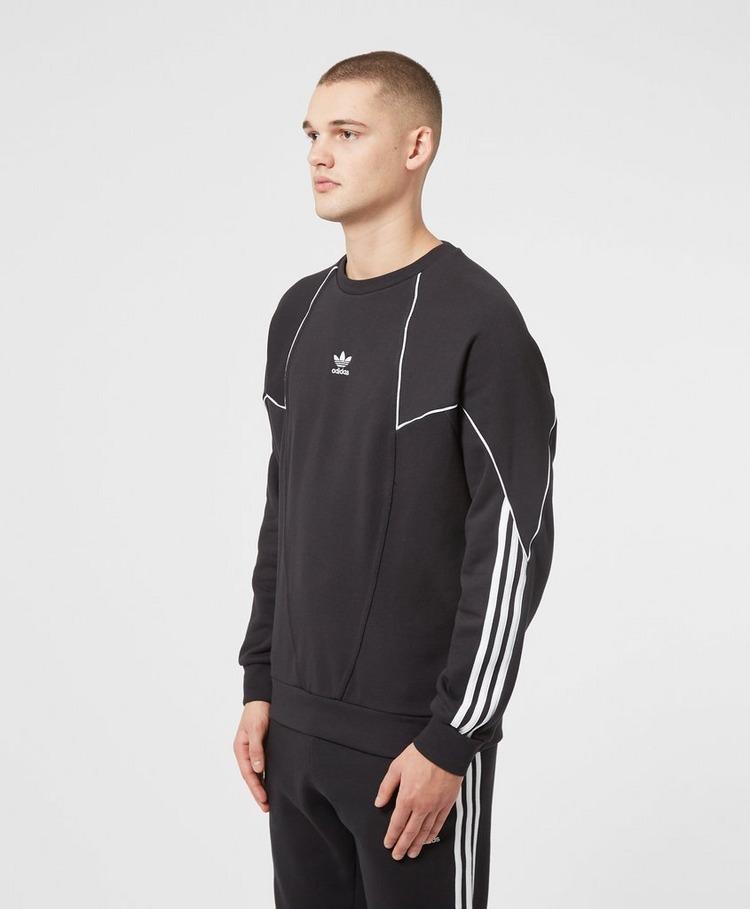 adidas Originals Trefoil Abstract Sweatshirt