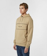Fred Perry Embroidered Overhead Hoodie