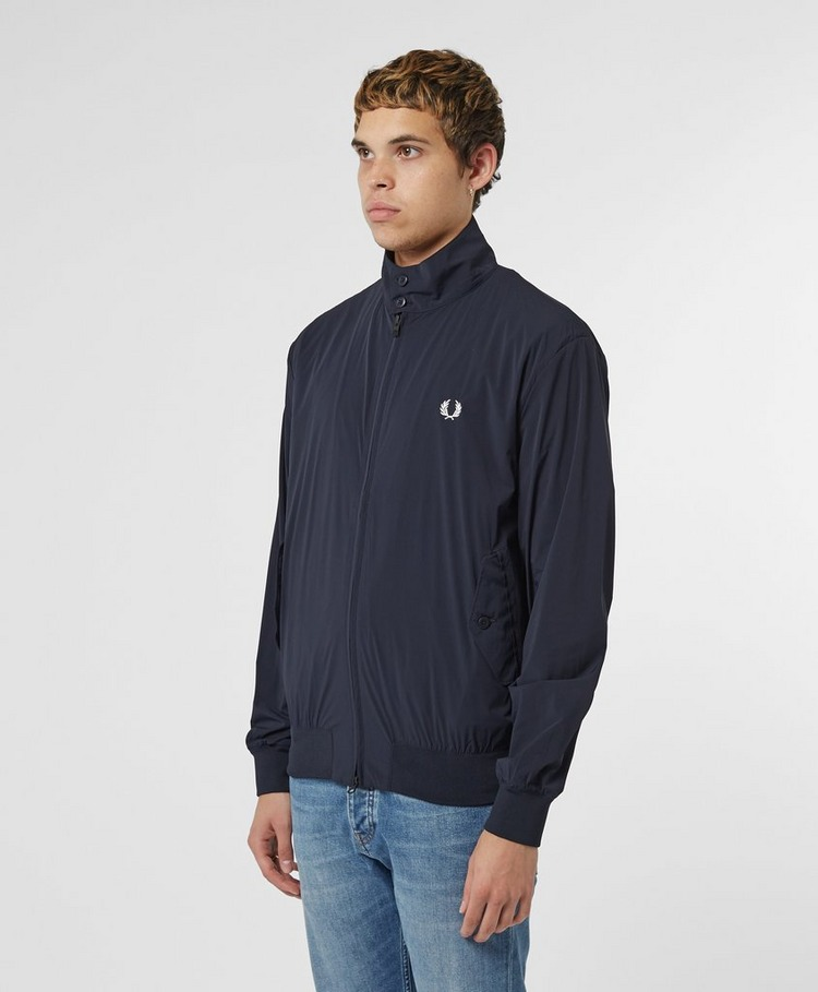 Fred Perry Harrington Tech Jacket