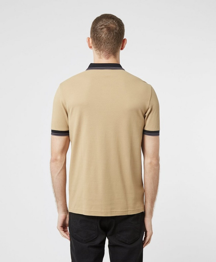 Fred Perry Reverse Tip Short Sleeve Polo Shirt