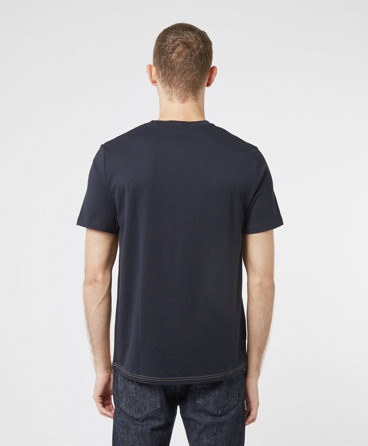 Fred Perry Colour Block Short Sleeve T-Shirt - Exclusive