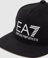 Emporio Armani EA7 Centre Logo Cap