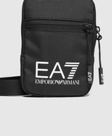 Emporio Armani EA7 Train Logo Cross Body Bag