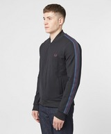 Fred Perry Tape Bomber Track Top