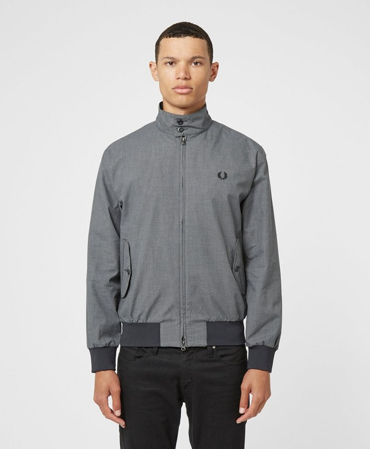 Fred Perry Harrington Tech Jacket
