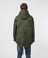 Fred Perry Bonded Parka Jacket