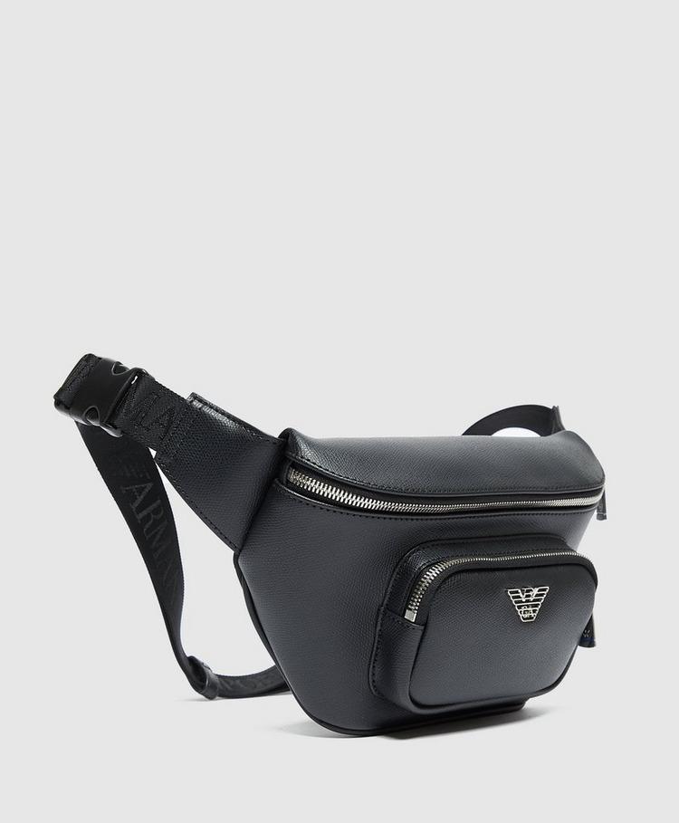 Emporio Armani Metal Eagle Bum Bag