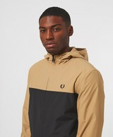 Fred Perry Colour Block Brentham Jacket