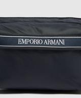 Emporio Armani Tape Logo Bum Bag