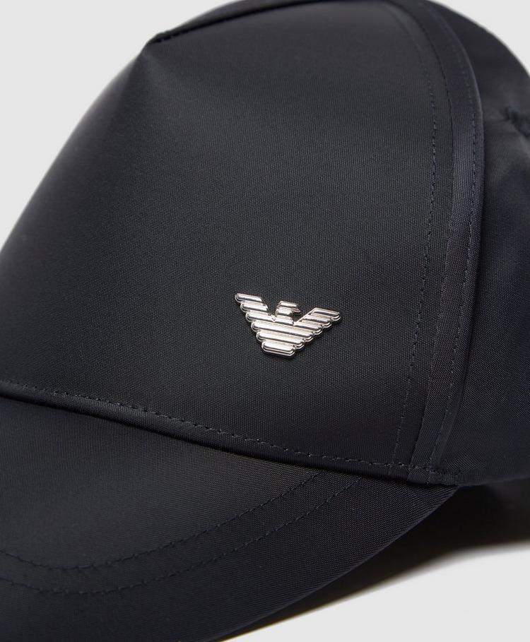 Emporio Armani Small Eagle Cap