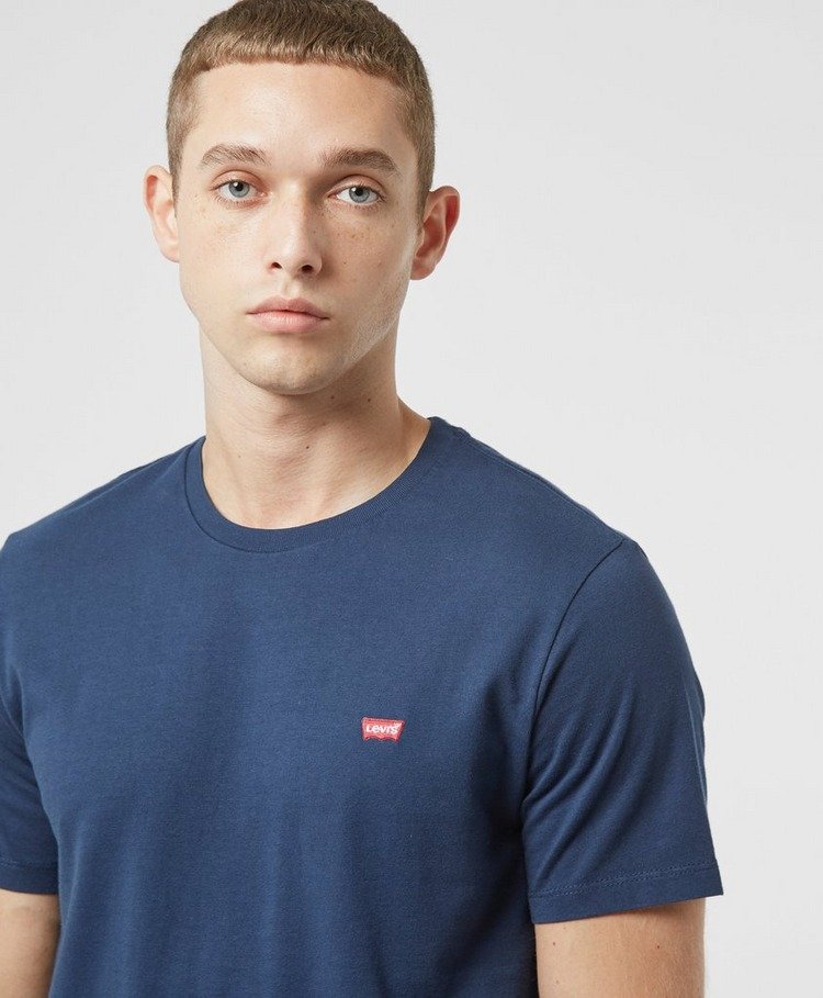 Levis The Original Short Sleeve T-Shirt
