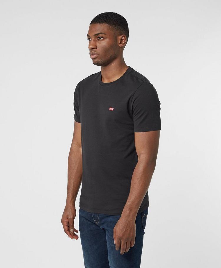 Levis The Original Short Sleeve T-Shirt
