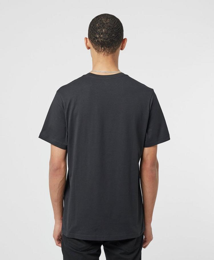 Levis Serif Logo T-Shirt