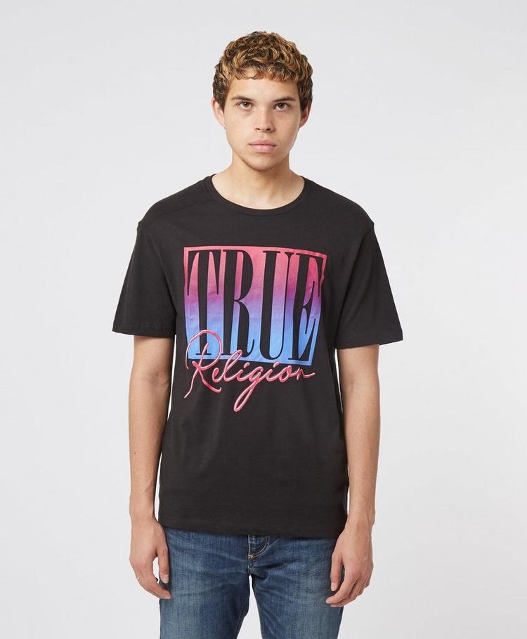 True Religion Miami Vice Short Sleeve T-Shirt