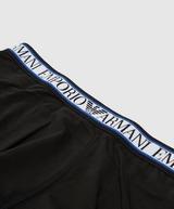 Emporio Armani Loungewear Logo Boxer Shorts