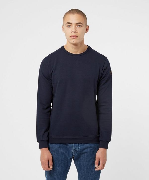 Paul and Shark Crew Neck Sweatshirt