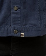 Pretty Green Button Up Jacket