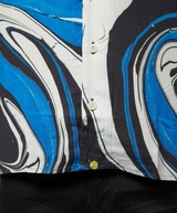 Pretty Green Splash Short Sleeve Shirt