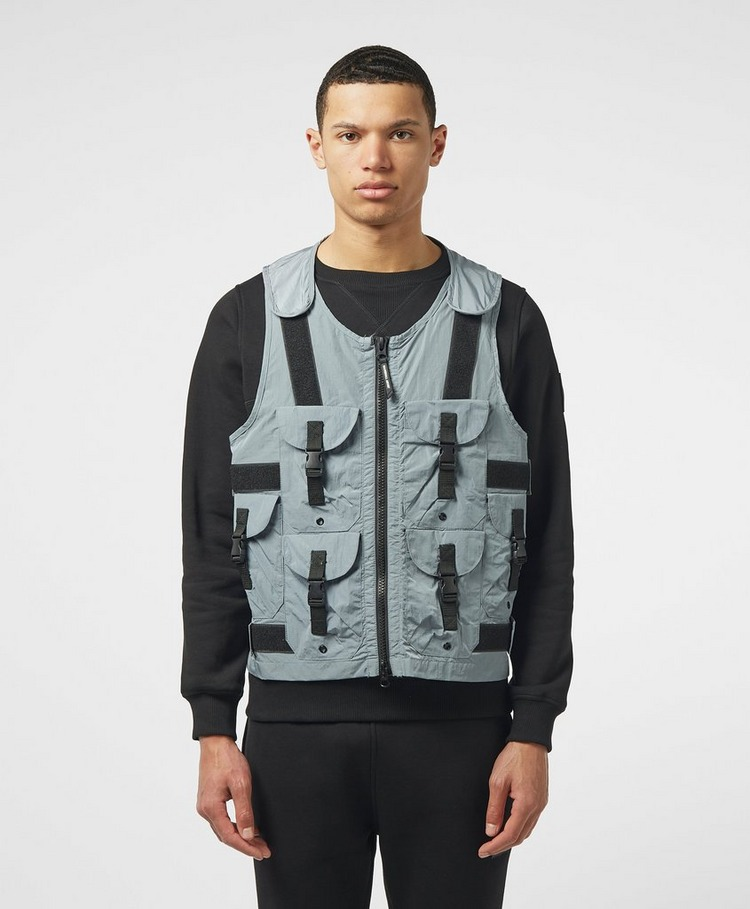 Marshall Artist Tactical Vest