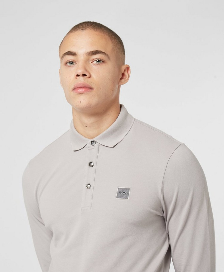 BOSS Passerby Polo Shirt