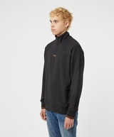 BOSS ZPitch Half Zip Sweater