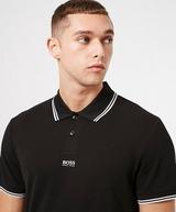 BOSS Pchup Tipped Short Sleeve Polo Shirt