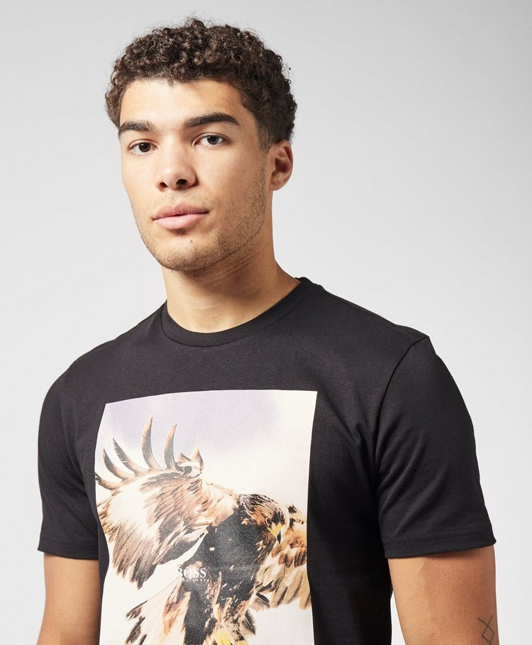 BOSS Eagle Short Sleeve T-Shirt