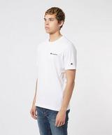 Champion Small Logo Short Sleeve T-Shirt