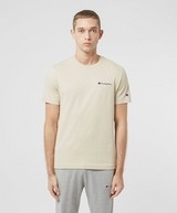 Champion Small Logo Short Sleeve T-Shirt