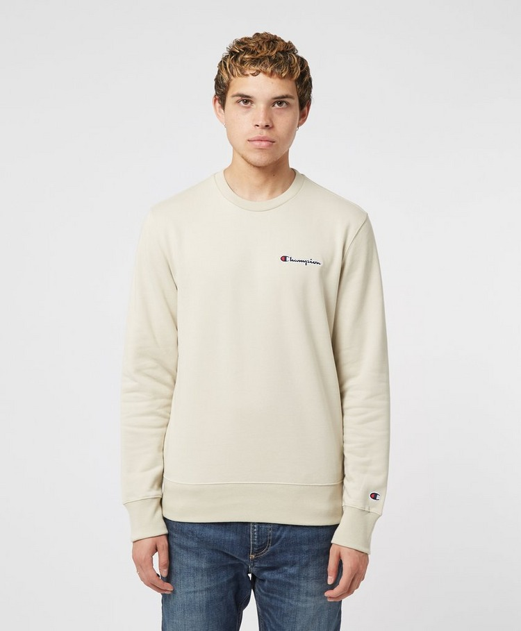 Champion Small Logo Sweatshirt