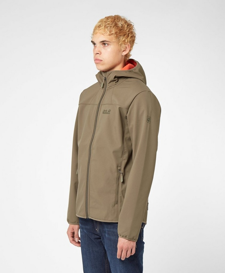Jack Wolfskin Northern Point Jacket